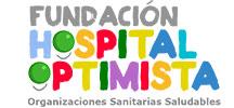 Fundación Hospital Optimista logo