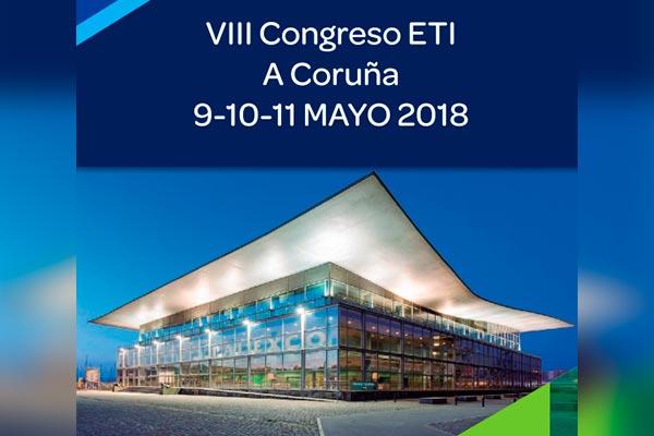 Fundación Hospital Optimista participará en VIII Congreso de la Asociación de Equipos de Terapia Intravenosa. A Coruña.