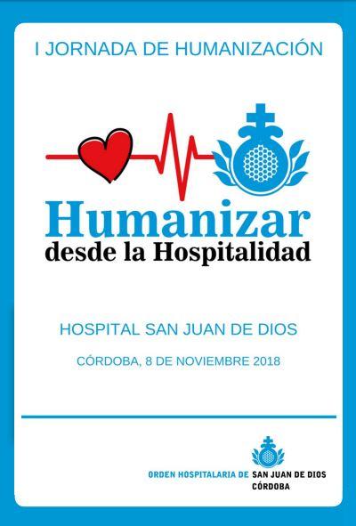 8 nov: FHO participa en las I Jornadas de Humanización del H. San Juan de Dios