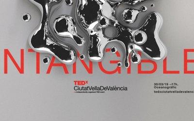 30 de marzo: El presidente de la FHO en las charlas TEDxCiutatVelladeValència