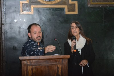 Premios Hospital Optimista (13 de 395)