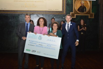 Premios Hospital Optimista (203 de 395)