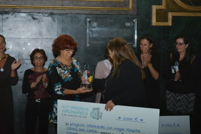 Premios Hospital Optimista (238 de 395)