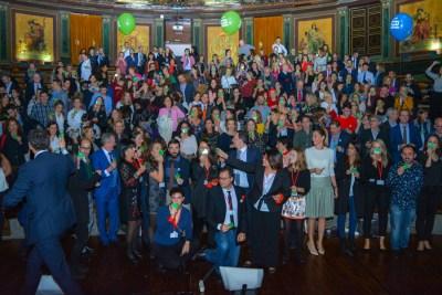 Premios Hospital Optimista (323 de 395)