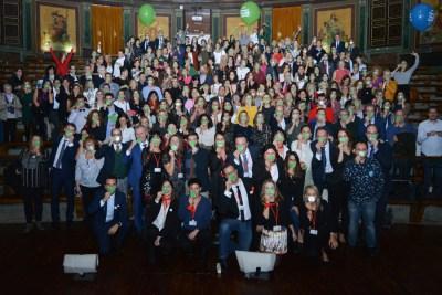 Premios Hospital Optimista (328 de 395)