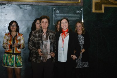 Premios Hospital Optimista (50 de 395)
