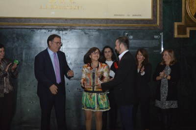 Premios Hospital Optimista (51 de 395)