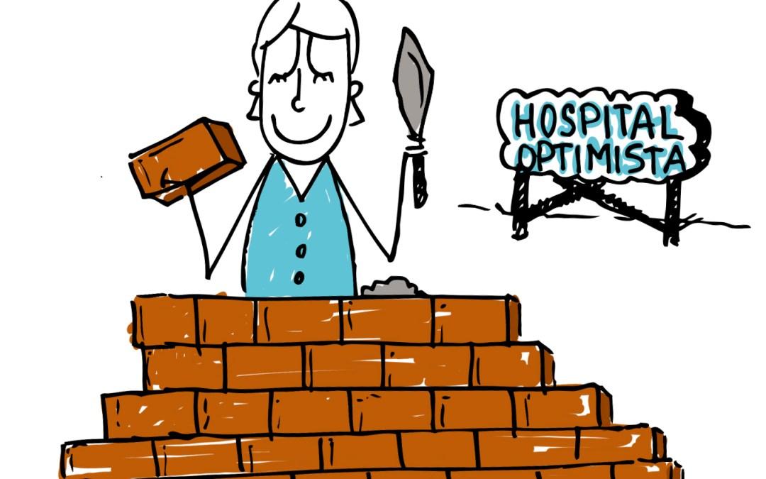 ¿Conoces el nivel de salud psico-social de tu centro sanitario? ¿eres un gerente nariz verde?