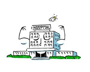luna hospital fuerte