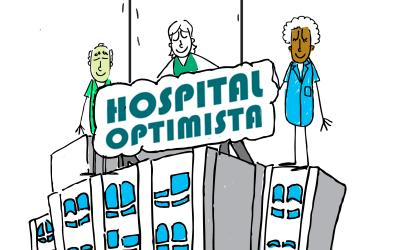 ¿Qué es una Organización Sanitaria Saludable?