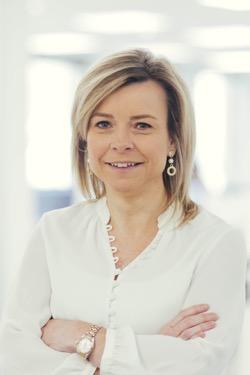 Myriam Garbayo es ingeniera de ICAI