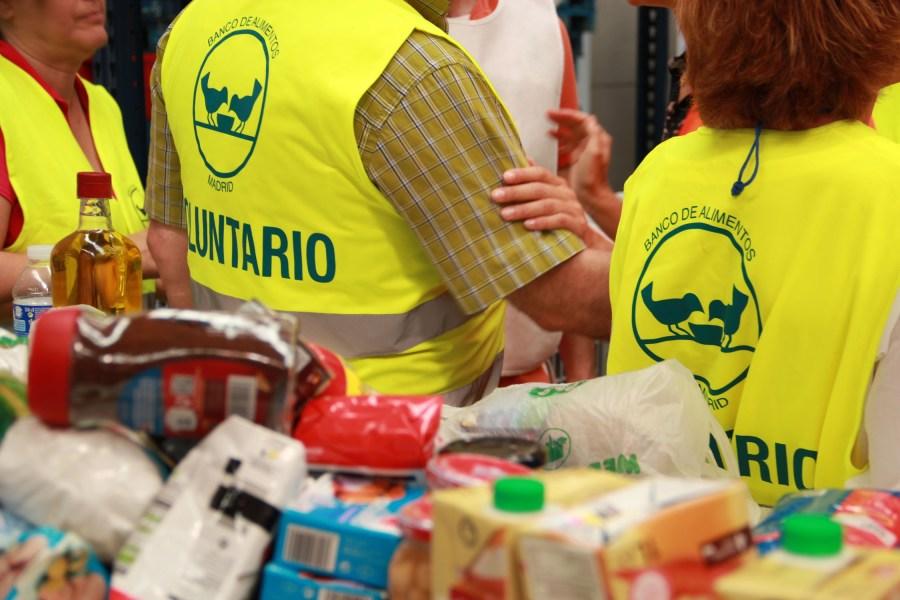 Voluntarios de FESBAL