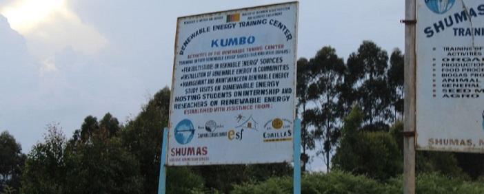 proyecto kumbo
