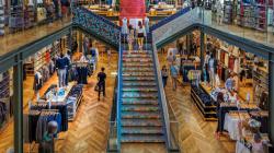 Curso de Especialización en Merchandising Visual y de Gestión en el Punto de Venta