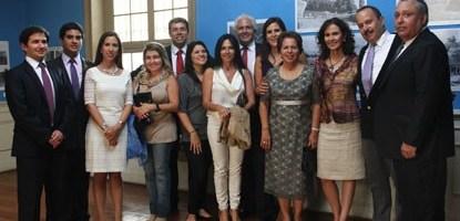 Presentación de la Fundación Gustavo Mohme Llona