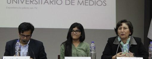 Presentaremos Informe del Observatorio de Medios: Cobertura sobre Violencia de Género