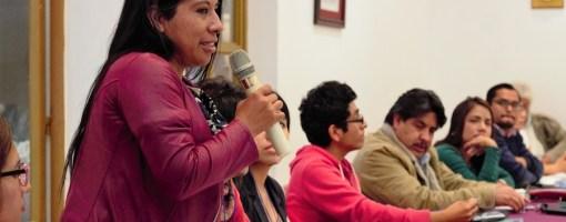 """Seleccionados para el III Taller """"Periodismo de Investigación y Fiscalización Electoral"""" – Huánuco"""
