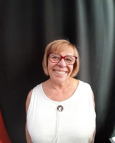 Maribel Pinel