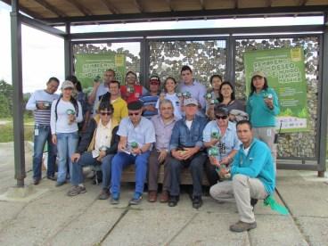 Corregimiento Santa Elena (Parque Arví)