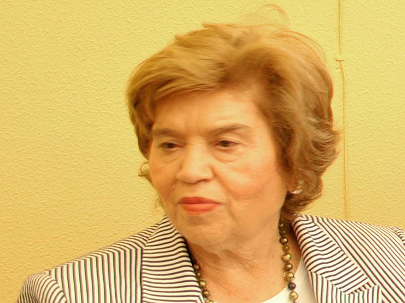 Consuelo Boticario, Vocal de la Fundación PLACEAT