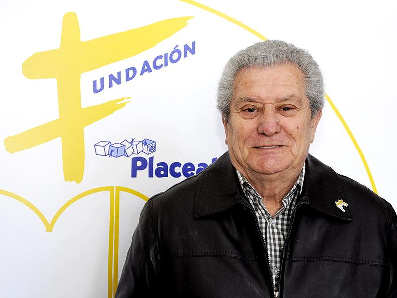 José Sánchez, Secretario