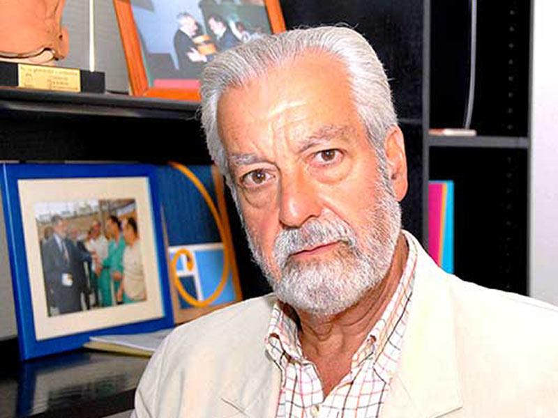 Francisco de Jesús Valverde Luengo, Presidente