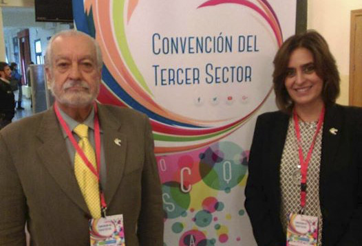 Convención del Tercer Sector