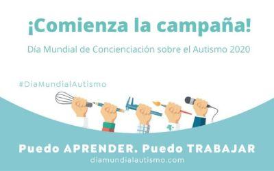2A: Día mundial de la concienciación sobre el autismo