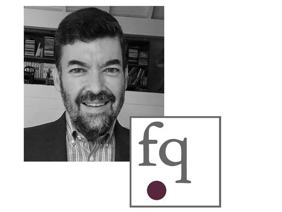 Daniel Valdez se incorpora al equipo de la Fundación Quinta como asesor técnico