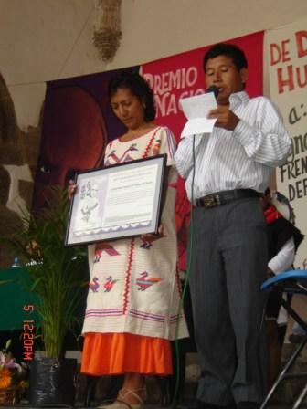 Foro y Premio 2007 050