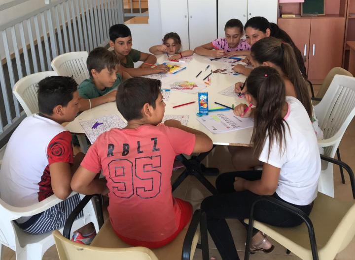 Un verano de actividades en San Gil