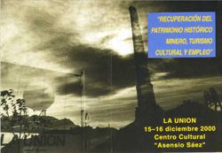 Jornadas – III Jornadas sobre alternativas de desarrollo en Comarcas Mineras