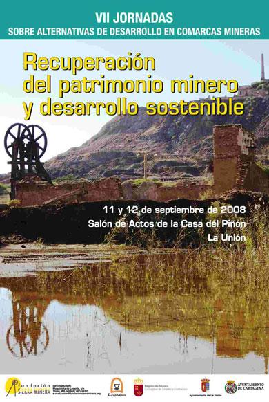Jornadas – VII Jornadas sobre alternativas de desarrollo en comarcas mineras
