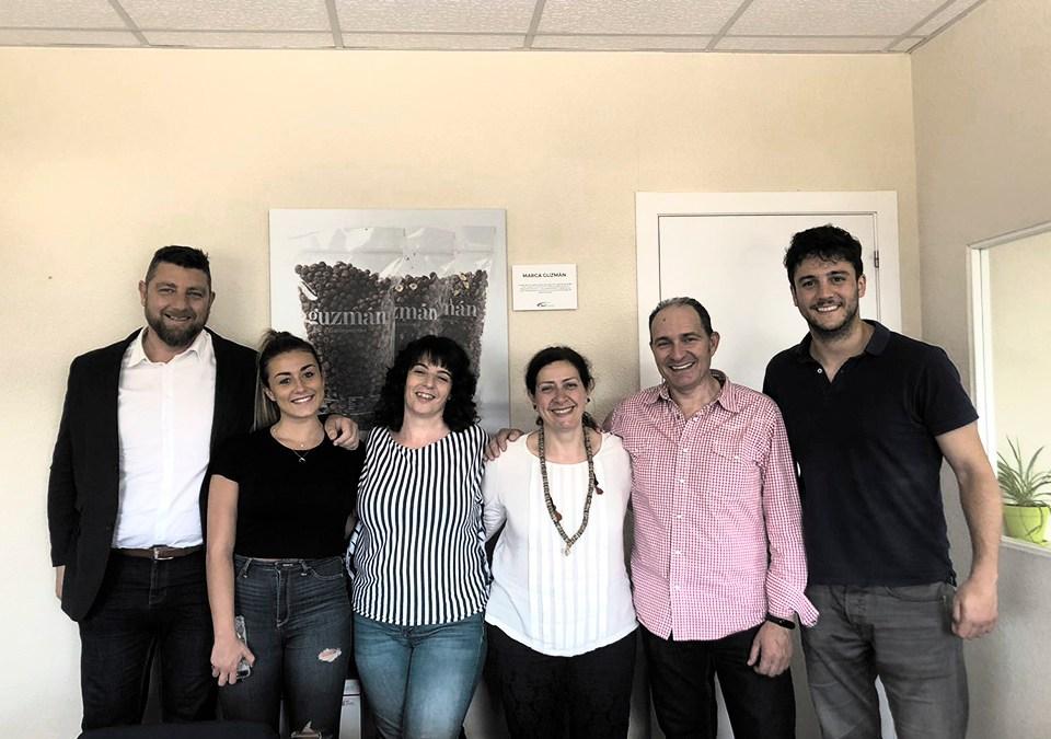 Nueve alumnos del Punto de Formación Incorpora de Madrid logran un empleo en Bidfood