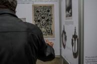 Otwarcie Wystawy 'Biżuteria patriotyczna i pamiątki historyczne XIX i XX wieku - Jasna Góra - 4 grudnia 2018 r. - fot. Andrzej Famielec IMGP2337