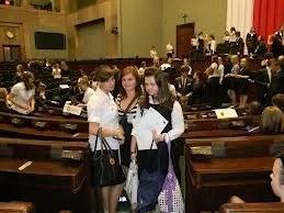 Zakończenie projektu szkoły młodych elit politycznych