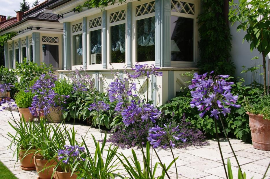 bydgoszki ogród pracowni sztuki ogrodowej, która zaprojektuje nasz ogród społeczny w Trójmieście