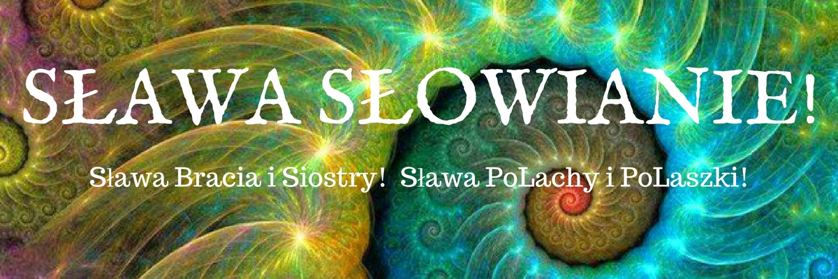 MY Słowianie, duchowa Polska i potęga słowa