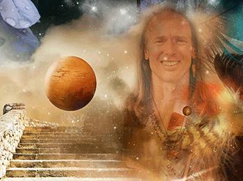 astrolog Kaypacha pierwszy warsztat w Polsce