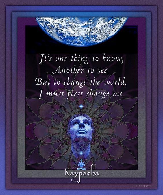astrologia, medytacja, mantra Kaypachy