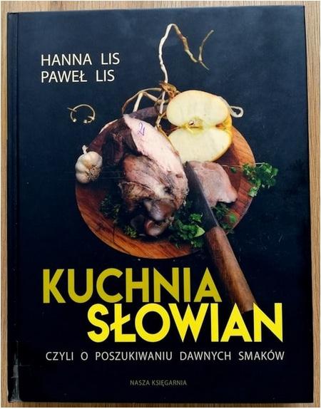 kuchnia Słowian, polska tradycja