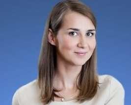 Paulina Dąbrowska-Łoskot
