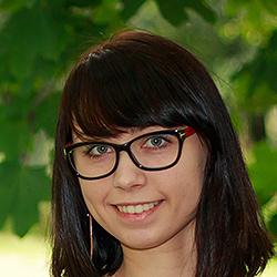 Weronika Dryja