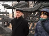 Od lewej: Igor Szarapow i Siergiej Kesler.