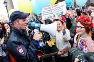 Marsz Pokoju Petersburg