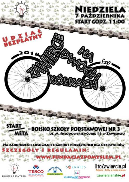 plakat-rajd-rowerowy-z-logami