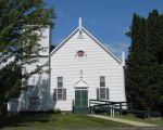 Barters Island Baptist Church