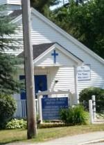 Littleton Bible Baptist Church