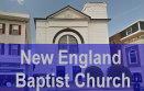 New England Baptist Church