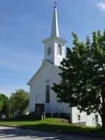 West Sumner Baptist Church